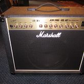 Marshall Guitar Amp