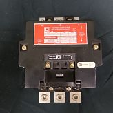 Square D 200 AMP Lighting Contactor 480 Volt Coil