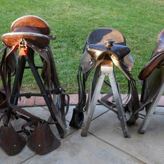 Saddle Up for an Amazing Estate Sale in Simi Valley